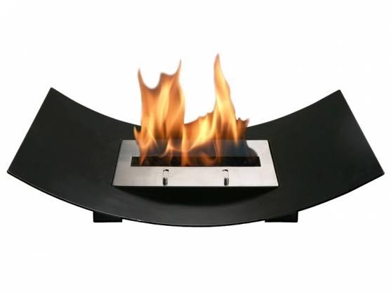 Bio-fuoco VENIZ Nera