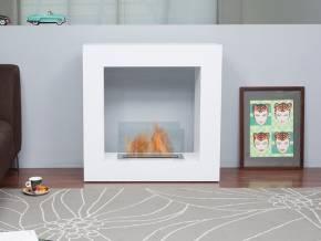 Bio-fuoco MINSK Bianco