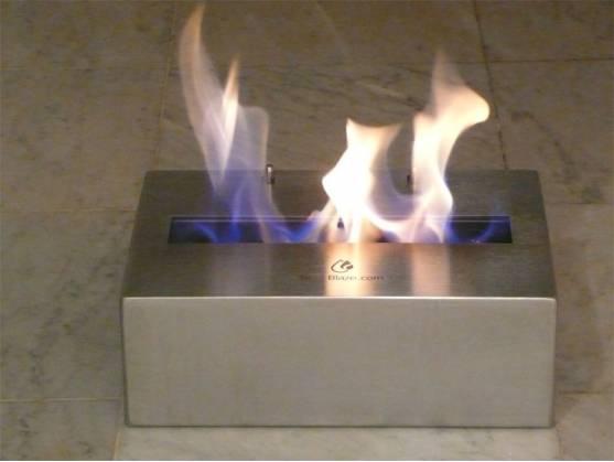 Brûleur BIO-FLAME 5 L